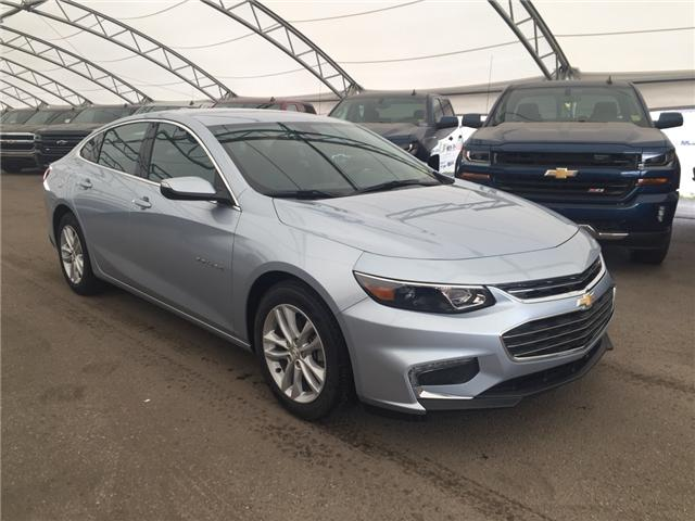 2018 Chevrolet Malibu LT (Stk: 164415) in AIRDRIE - Image 1 of 20
