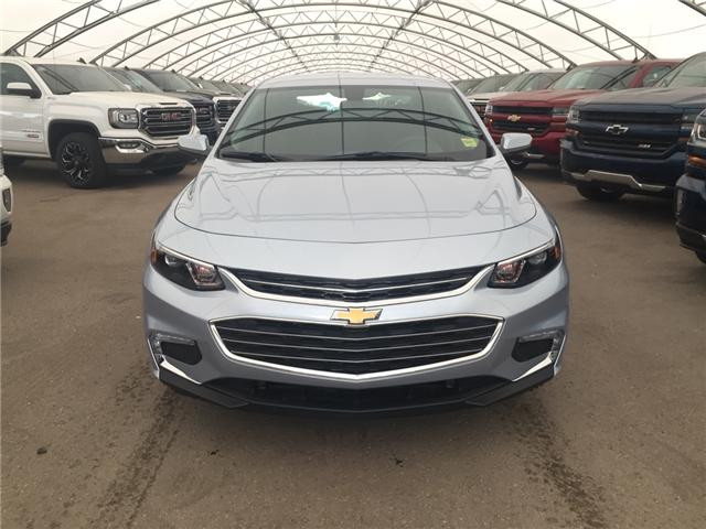 2018 Chevrolet Malibu LT (Stk: 164415) in AIRDRIE - Image 2 of 20