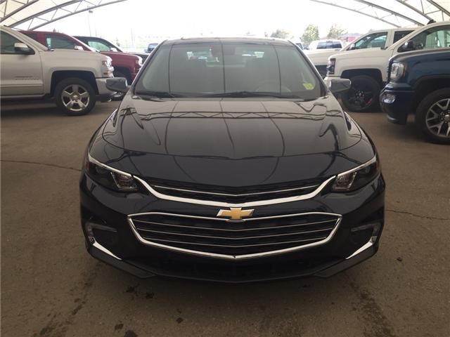 2018 Chevrolet Malibu LT (Stk: 163849) in AIRDRIE - Image 2 of 23