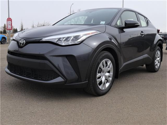 2021 Toyota C-HR LE (Stk: CRM140) in Lloydminster - Image 1 of 17
