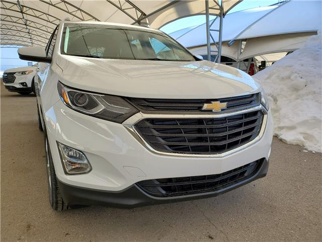 2021 Chevrolet Equinox LT (Stk: 188540) in AIRDRIE - Image 1 of 31