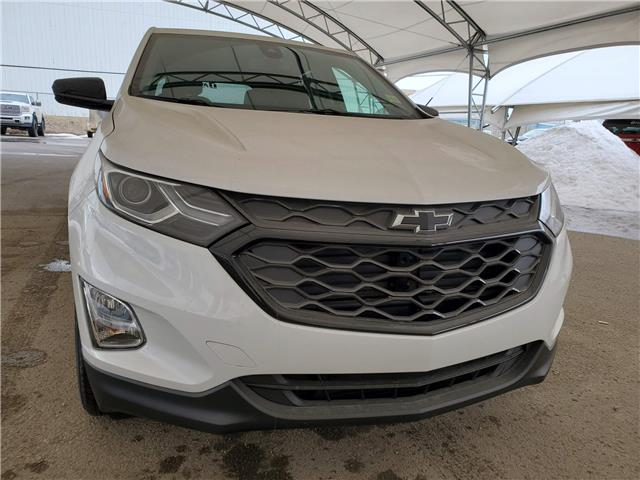 2021 Chevrolet Equinox LT (Stk: 187507) in AIRDRIE - Image 1 of 31