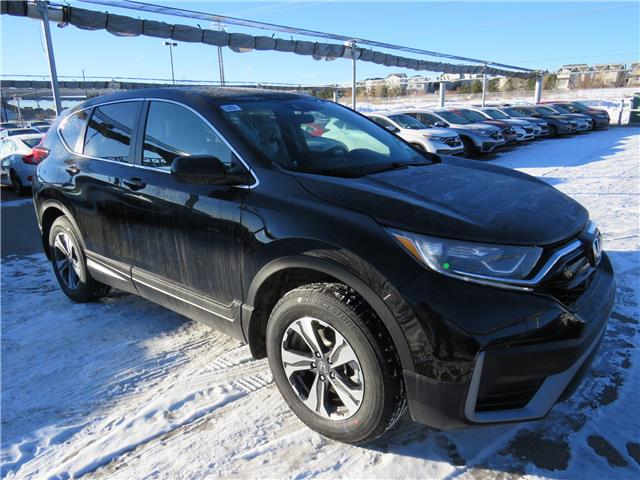 2021 Honda CR-V LX (Stk: 210081) in Airdrie - Image 1 of 8