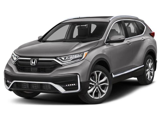 2021 Honda CR-V Touring (Stk: 216236) in Airdrie - Image 1 of 9