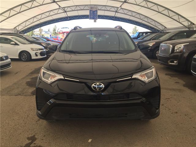 2017 Toyota RAV4 LE (Stk: 164271) in AIRDRIE - Image 2 of 20