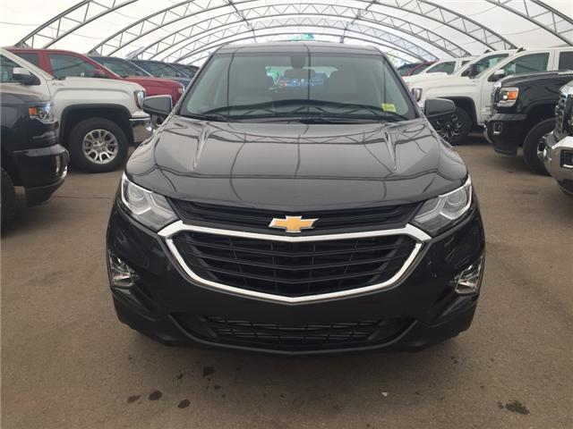 2018 Chevrolet Equinox 1LT (Stk: 163945) in AIRDRIE - Image 2 of 22