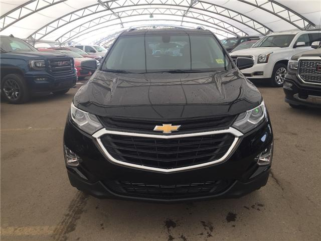 2018 Chevrolet Equinox LT (Stk: 163943) in AIRDRIE - Image 2 of 22