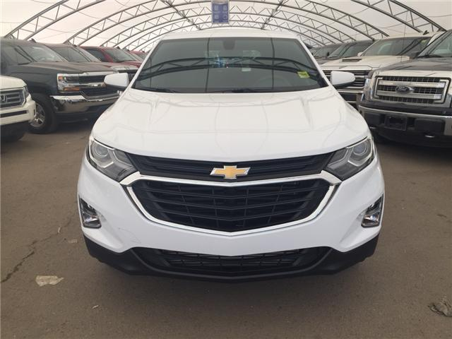 2018 Chevrolet Equinox 1LT (Stk: 164419) in AIRDRIE - Image 2 of 22