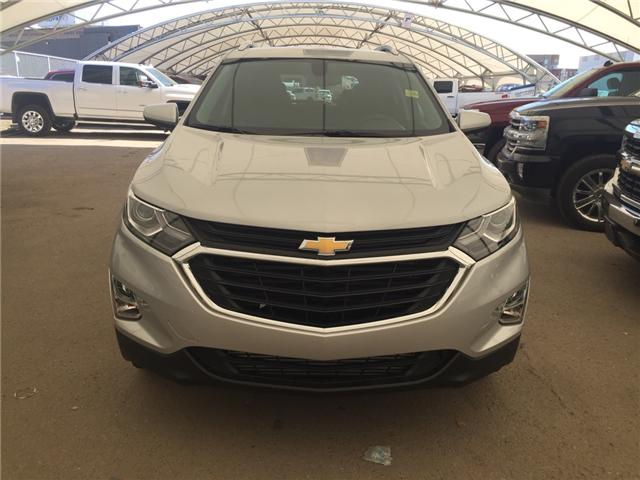 2018 Chevrolet Equinox LT (Stk: 163942) in AIRDRIE - Image 2 of 22