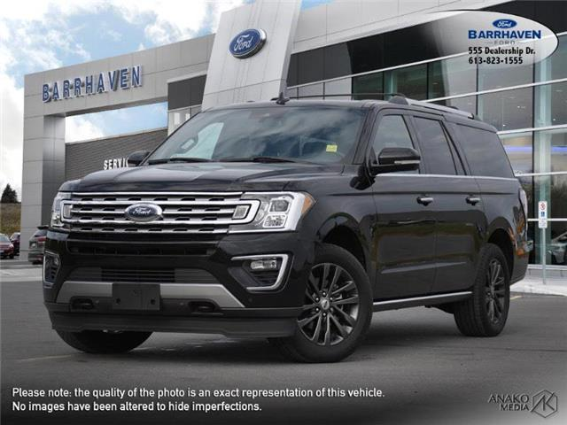2021 Ford Expedition Max Limited (Stk: M9484) in Barrhaven - Image 1 of 30