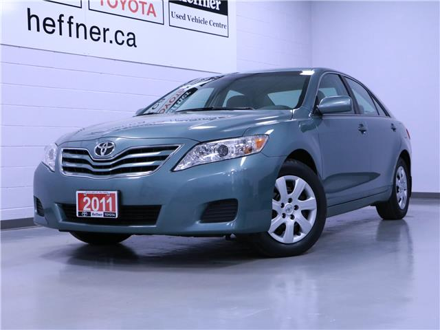2011 Toyota Camry LE (Stk: 215395) in Kitchener - Image 1 of 20