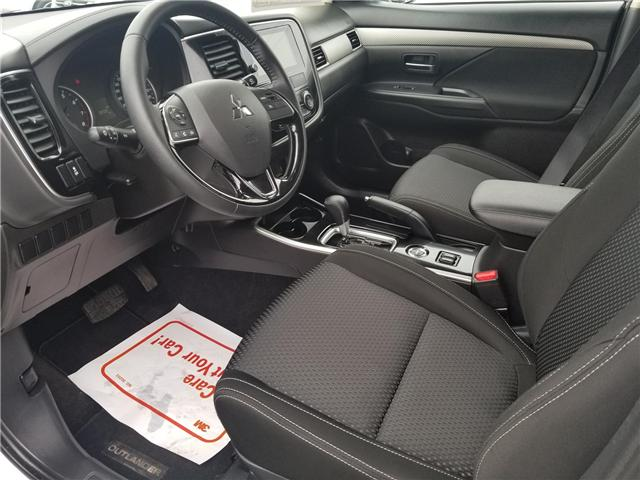 2018 Mitsubishi Outlander ES AWC (Stk: p18-070) in Dartmouth - Image 2 of 13