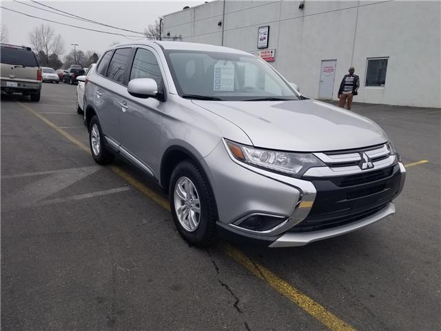 2018 Mitsubishi Outlander ES AWC (Stk: p18-070) in Dartmouth - Image 9 of 13