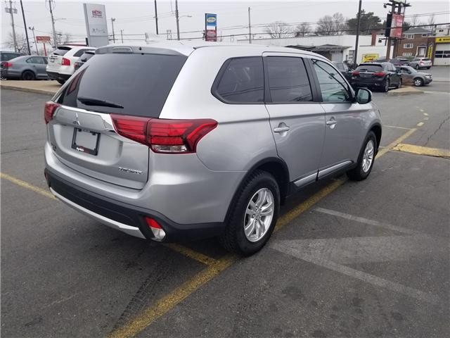 2018 Mitsubishi Outlander ES AWC (Stk: p18-070) in Dartmouth - Image 11 of 13