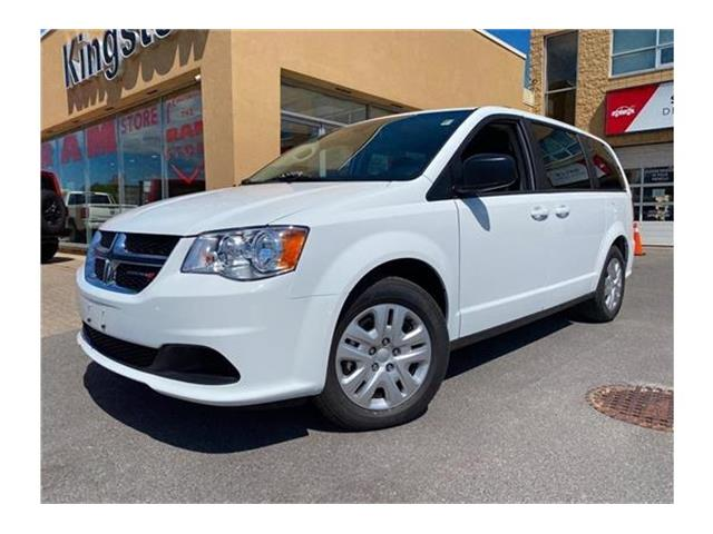 2020 Dodge Grand Caravan SE (Stk: 20T088) in Kingston - Image 1 of 26