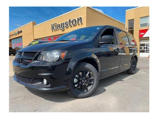 2020 Dodge Grand Caravan SE (Stk: 20T100) in Kingston - Image 1 of 28
