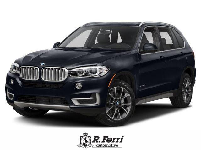 2018 BMW X5 xDrive35i (Stk: 26527) in Woodbridge - Image 1 of 9
