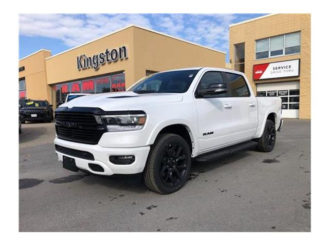 2021 RAM 1500 Laramie (Stk: 21T009) in Kingston - Image 1 of 16