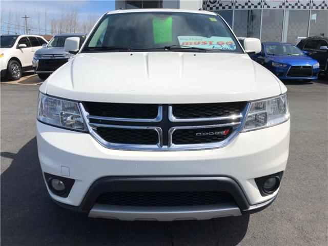 2015 Dodge Journey R/T AWD (Stk: p17-010) in Dartmouth - Image 2 of 19