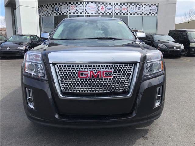 2015 GMC Terrain Denali AWD (Stk: p18-008) in Dartmouth - Image 2 of 18