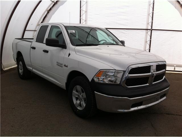 2018 RAM 1500 ST (Stk: A8136A) in Ottawa - Image 1 of 18
