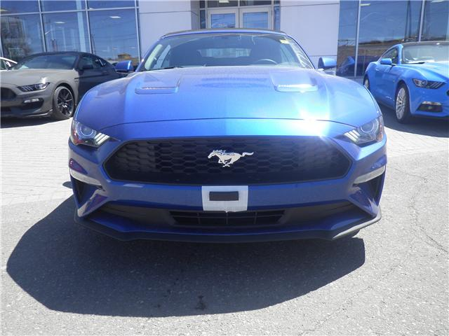 2018 Ford Mustang  (Stk: 1815130) in Ottawa - Image 2 of 11