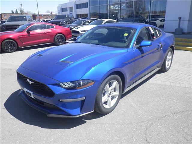 2018 Ford Mustang  (Stk: 1815110) in Ottawa - Image 1 of 13