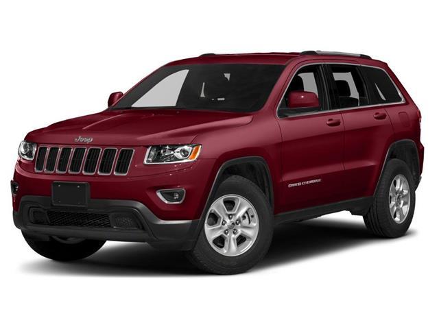 2014 Jeep Grand Cherokee Laredo (Stk: 2113651) in Thunder Bay - Image 1 of 9