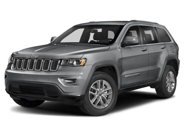 2017 Jeep Grand Cherokee Laredo (Stk: 2110621) in Thunder Bay - Image 1 of 9