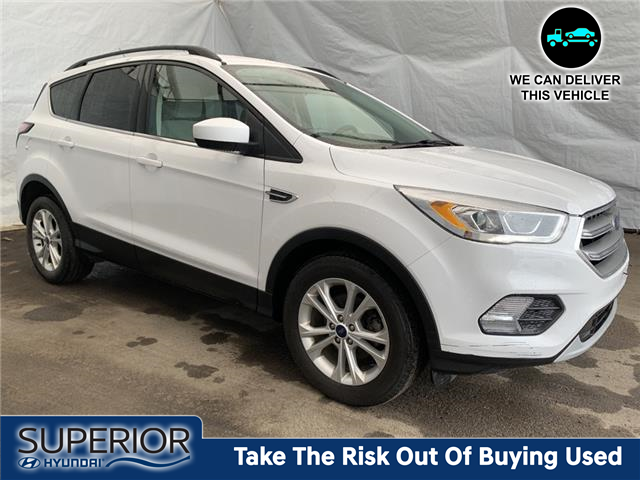 2017 Ford Escape SE (Stk: IU2275) in Thunder Bay - Image 1 of 16