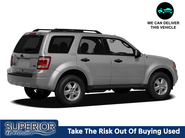 2012 Ford Escape Limited (Stk: I21461) in Thunder Bay - Image 1 of 3