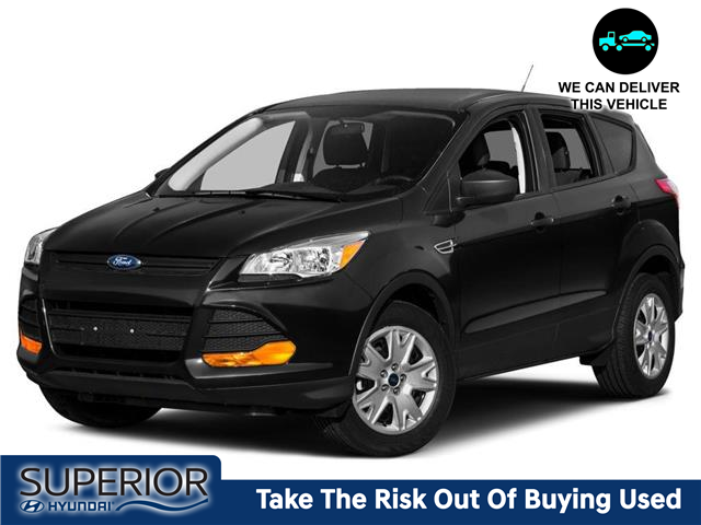 2014 Ford Escape SE (Stk: IU2429) in Thunder Bay - Image 1 of 10