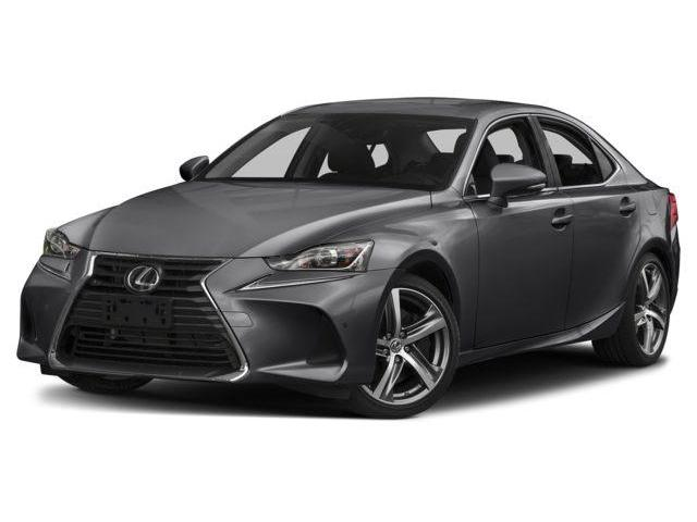 2018 Lexus IS 350 Base (Stk: 15369) in Brampton - Image 1 of 9