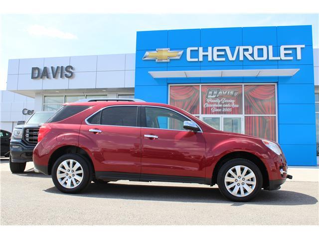 2010 Chevrolet Equinox LTZ (Stk: 173002) in Claresholm - Image 2 of 40
