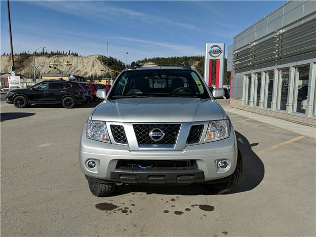 2018 Nissan Frontier PRO-4X (Stk: 7F3079) in Whitehorse - Image 2 of 27