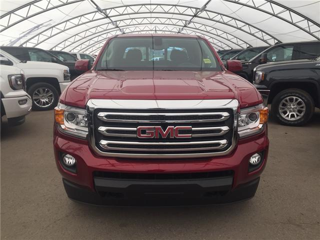 2018 GMC Canyon SLE (Stk: 164412) in AIRDRIE - Image 2 of 19