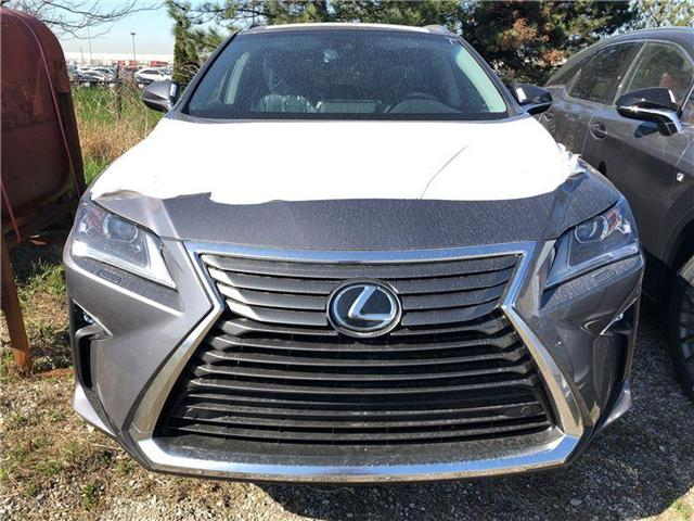 2018 Lexus RX 350 Base (Stk: 151799) in Brampton - Image 2 of 5