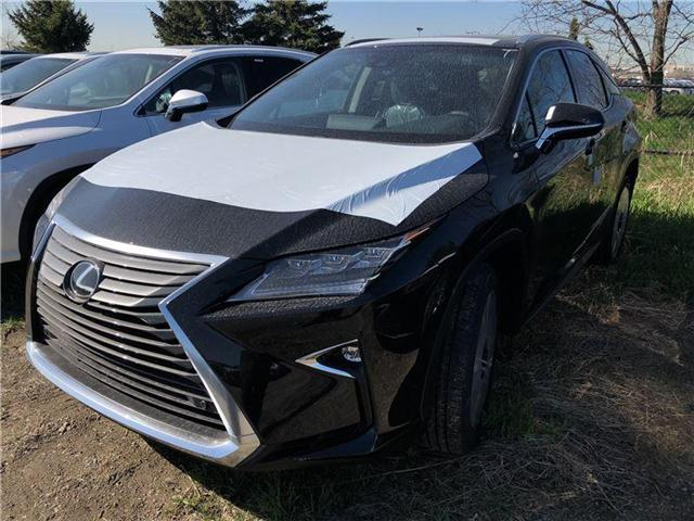 2018 Lexus RX 350 Base (Stk: 151472) in Brampton - Image 1 of 5