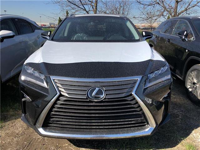 2018 Lexus RX 350 Base (Stk: 151472) in Brampton - Image 2 of 5