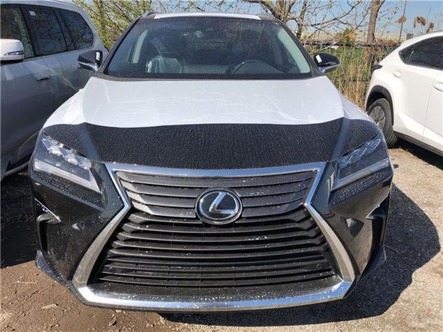 2018 Lexus RX 350 Base (Stk: 152320) in Brampton - Image 2 of 5