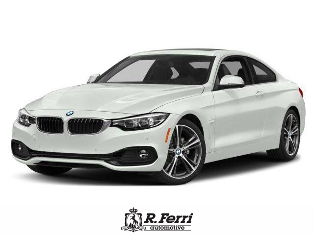 2019 BMW 430 i xDrive (Stk: 26940) in Woodbridge - Image 1 of 9