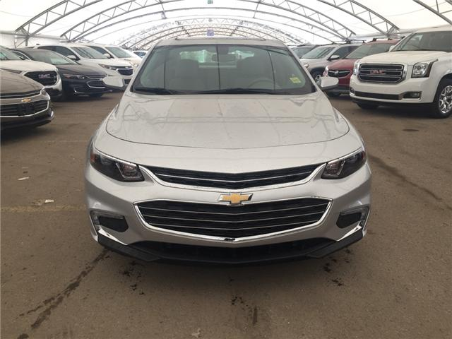 2018 Chevrolet Malibu LT (Stk: 163941) in AIRDRIE - Image 2 of 21