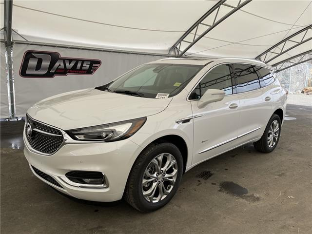 2021 Buick Enclave Avenir (Stk: 190405) in AIRDRIE - Image 1 of 31