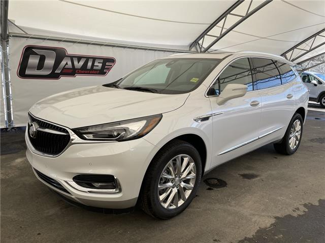 2021 Buick Enclave Premium (Stk: 188129) in AIRDRIE - Image 1 of 34