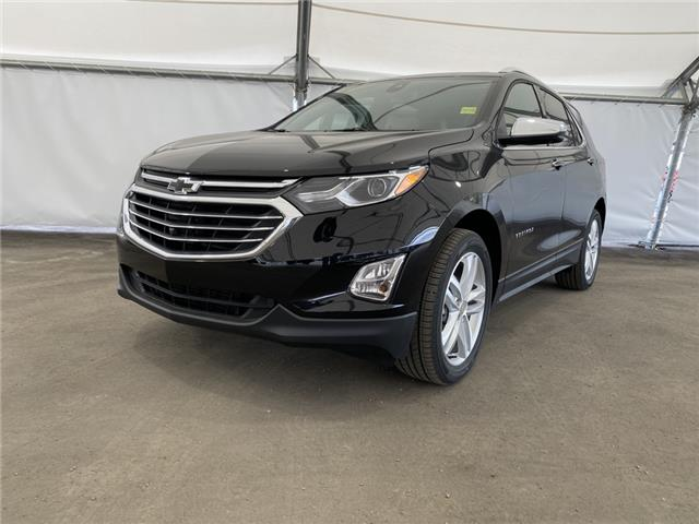 2021 Chevrolet Equinox Premier (Stk: 187369) in AIRDRIE - Image 1 of 20