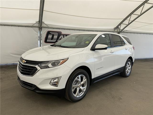 2021 Chevrolet Equinox LT (Stk: 188539) in AIRDRIE - Image 1 of 18