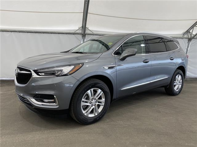 2021 Buick Enclave Essence (Stk: 188984) in AIRDRIE - Image 1 of 18