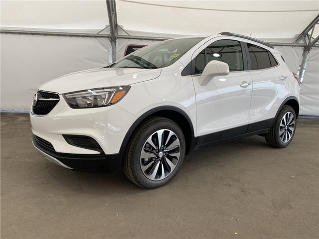 2021 Buick Encore Preferred (Stk: 191689) in AIRDRIE - Image 1 of 18