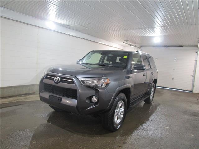 2020 Toyota 4Runner Base (Stk: F171895) in Regina - Image 1 of 37