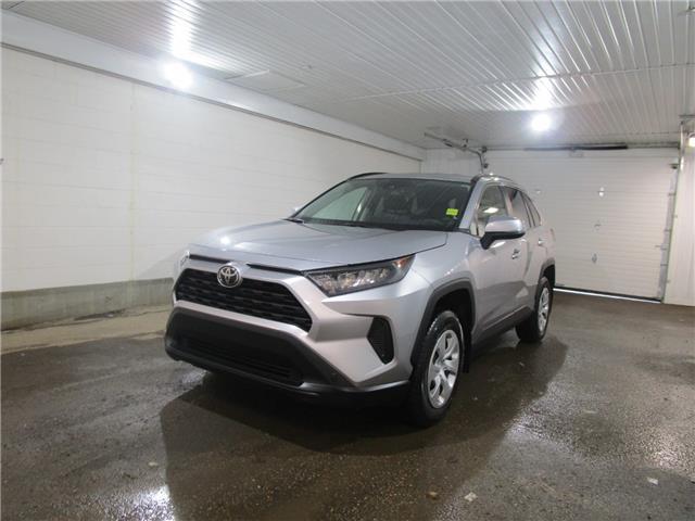 2021 Toyota RAV4 LE (Stk: 127243) in Regina - Image 1 of 32